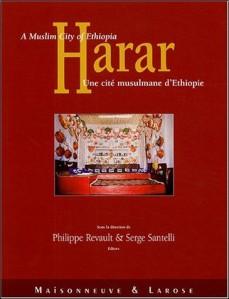 Maison de Harar